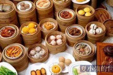 廣東人拚命吃的早茶,為什麼在北方火不起來?