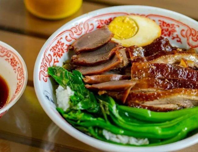 為甚麼吃鵝比飲茶,更讓廣東人瘋狂?