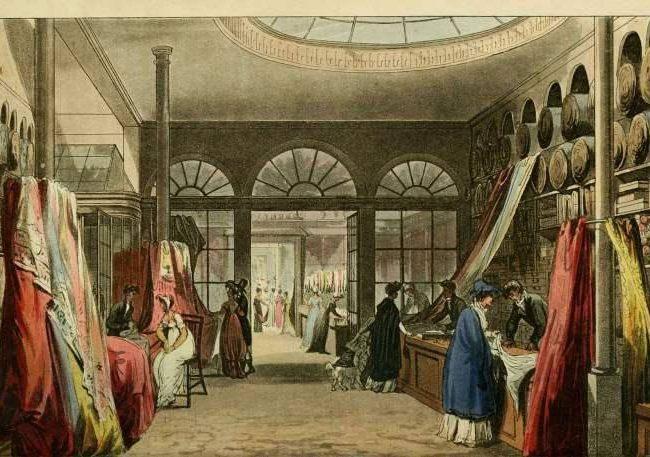 世界上的第一個購物節,是如何誕生的?