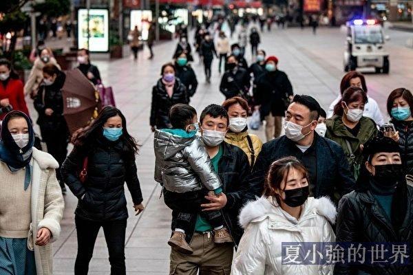 田雲:五大新聞熱點打臉中共 百年黨慶多尷尬