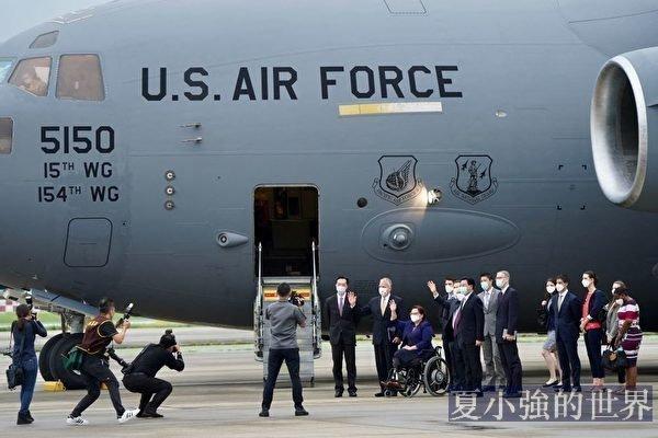 周曉輝:推反外國制裁法 中共將法律武器化