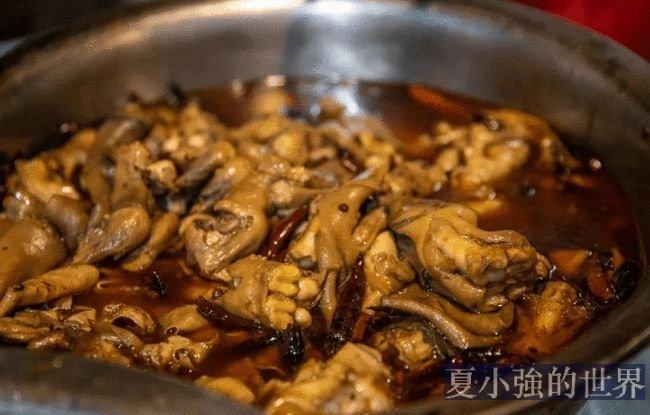 中國最會吃羊的城市,不在大西北