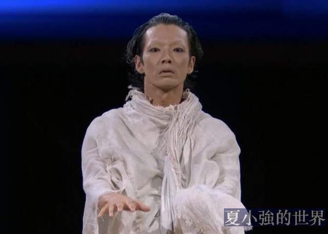 東京奧運開幕式舞蹈陰森可怕像鬼片,網友:貞子既視感真是重口味