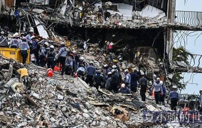 關於「救災」,中美不同的思維方式