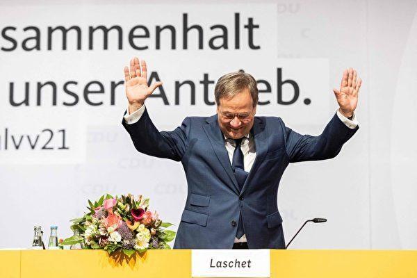 名家專欄:德國默克爾繼任者向中共獻媚