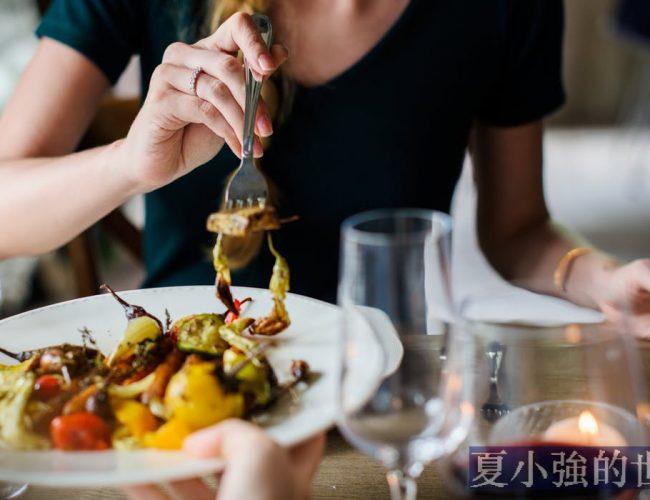 告別餓怒:正念飲食的10個要點