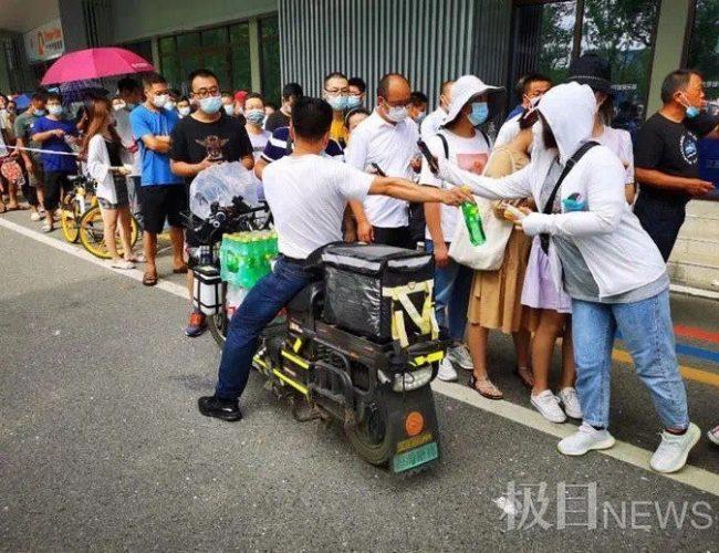 突發!關聯5省8市已感染近百人,南京疫情何以至此?