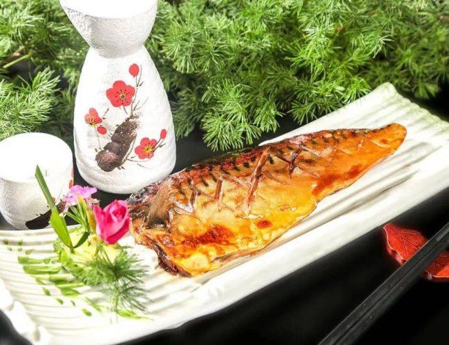 日劇中那些帶有禪意美食餐單