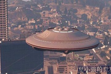 馮學榮:中國歷史上有哪些UFO事件