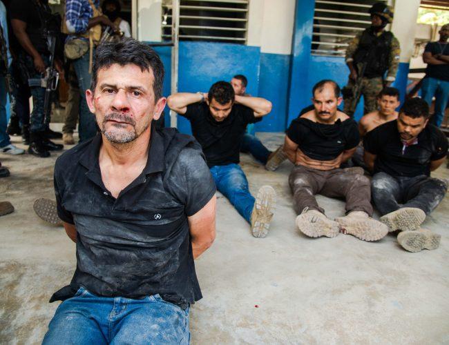 海地:刺殺總統嫌犯包括26名哥倫比亞退伍軍人和2名海地裔美國人