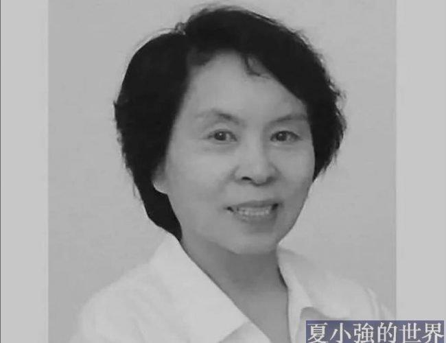 被張陶毆打的85歲吳美蓉,痛斥流言蜚語!