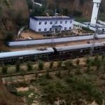 K31列車被困