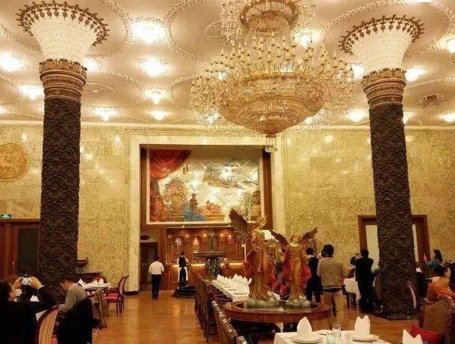 時光裡的昔日食堂,中國人的集體回憶!
