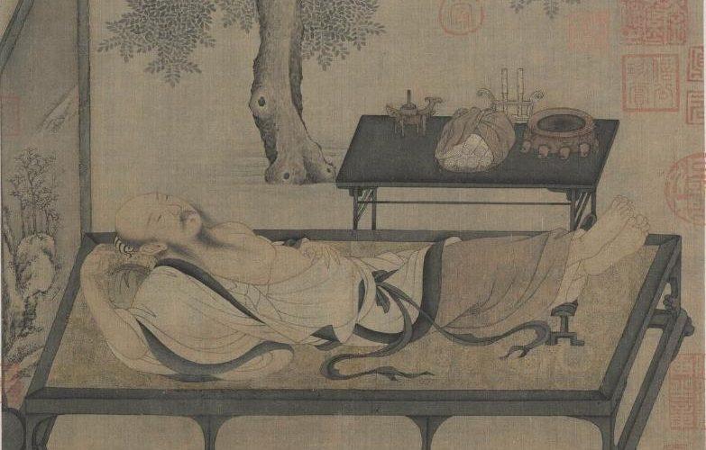 為了睡個好覺,古人有多拼?