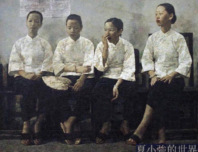 馮學榮:廣東人的历史,真的挺生猛