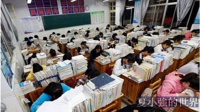 一位省重點中學父親的自白:中國學生正以心理殘疾為代價,來換取所謂的高等學位!