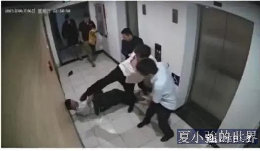 董事長毆打院士背後的9個為什麼
