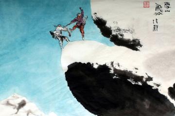 《飛狐外傳》與《雪山飛狐》:為何那麼特別