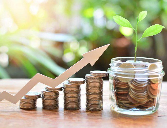 任何投資,不是以賺多賺少放在第一位
