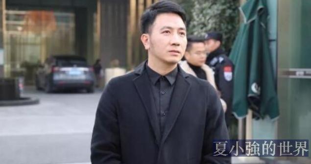 因前妻財產糾紛,林生斌跟大舅哥反目成仇