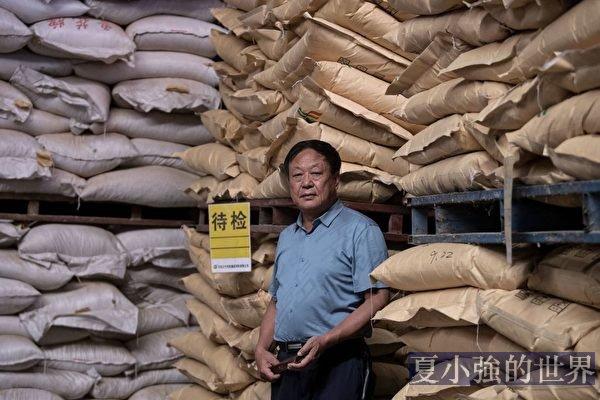 孫大午桃源夢碎 企業家:中國只剩專制者的世界