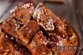 鴨頸子的最好歸屬,就在武漢人的鹵鍋裡