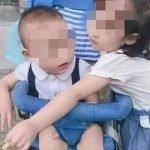 重慶兩幼童墜亡