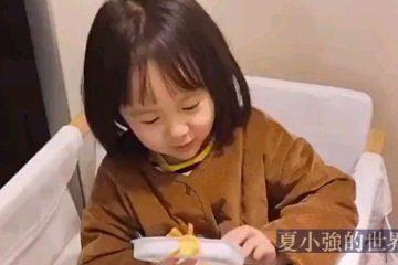 周杰倫小歌迷連唱十幾首歌,太可愛了吧(視頻)
