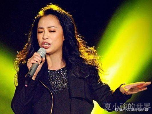 「亞洲頂級歌後」黃綺珊:一個夜店歌手的野心和宿命