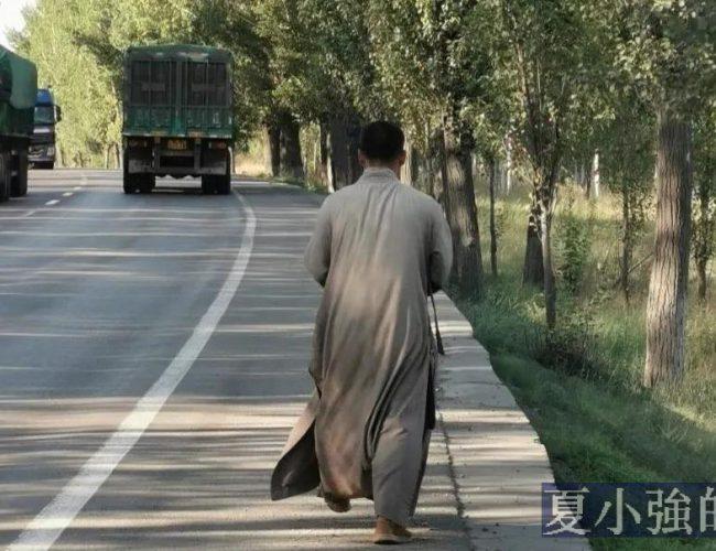 人間何處不相逢:我在騎行路上遇到一位僧人