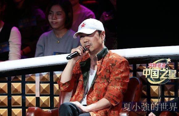 崔健,60歲的中國搖滾樂教父,已經不再「一無所有」