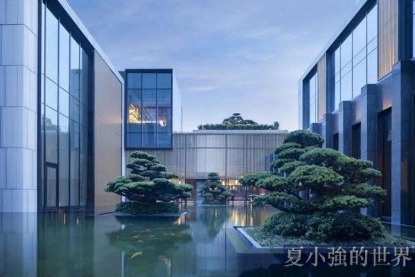 奢華酒店為何熱衷於「搬運」中國古典園林?