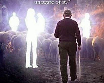 大科學家往返天堂地獄 完成神旨意(13)   ——史威登堡: 生前的最大樂趣對應死後的事物