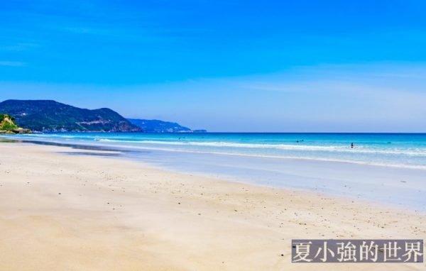 龍飄飄:惜別的海岸(視頻)