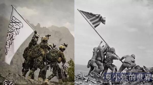 美軍深陷阿富汗,困局只有川普能解開