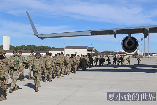 顏純鉤:美軍撤離阿富汗是正確決定