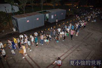 揚州疫情未見底 北京多地被封