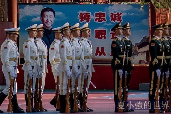 楊威:習近平再示軍權應對北戴河會議?