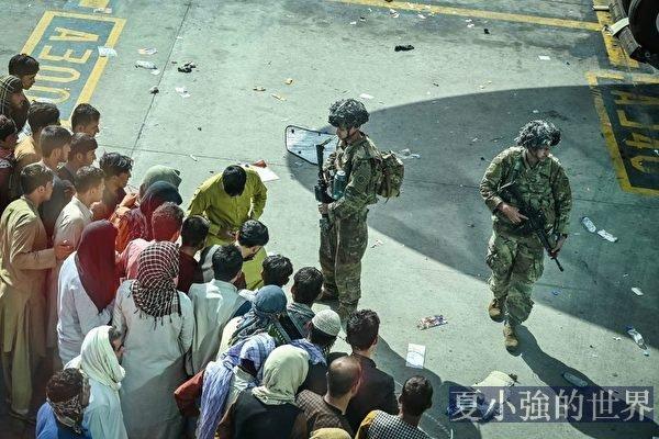沈舟:阿富汗局勢劇變對美國未必是壞事