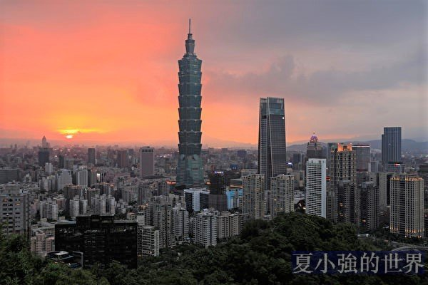 王友群:台灣不是阿富汗 中共盤算恐失算