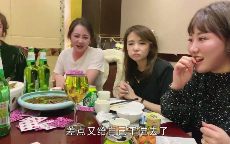 中國「酒桌文化」,怎麼淪為霸淩和犯罪的擋箭牌?