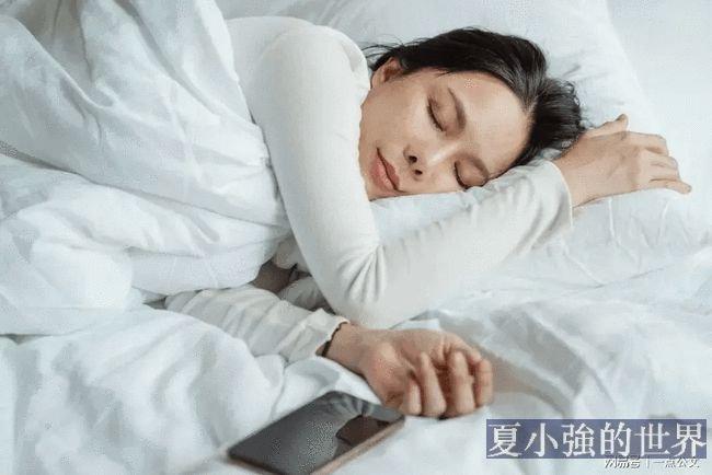 為甚麼只有中國人才睡午覺?