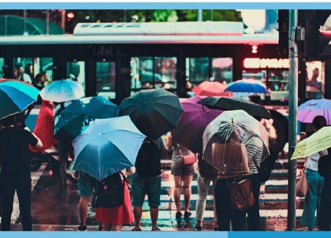 中國哪個城市通勤時間最長,特別好猜