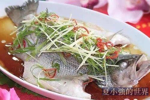 能當飯吃的不是愛國,而是鱸魚