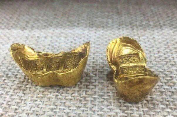 皇帝「賞金千兩」,真的就是100斤黃金嗎?