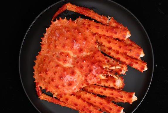 吃螃蟹極簡史