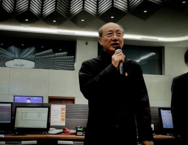 陳峰被抓,股權清零!最全年表複盤海航瘋狂史