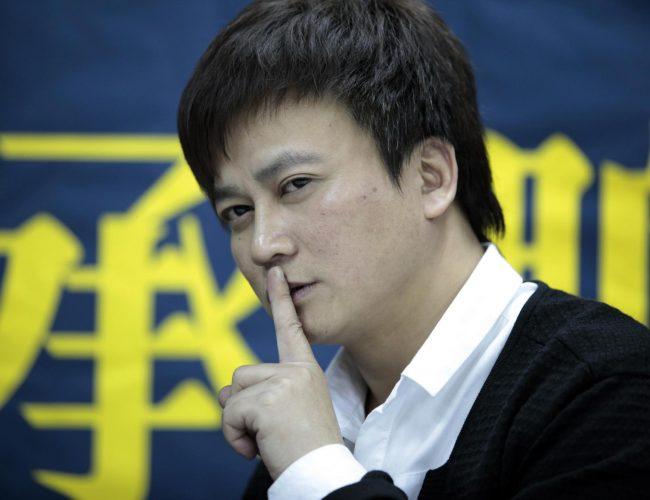 李承鵬:誰要警告我