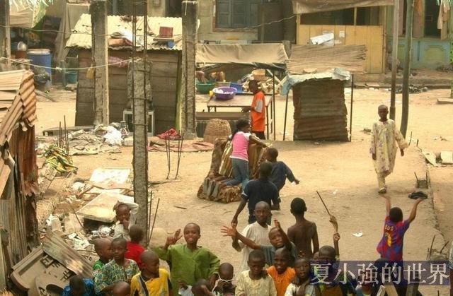 非洲打工人行為大賞(視頻)