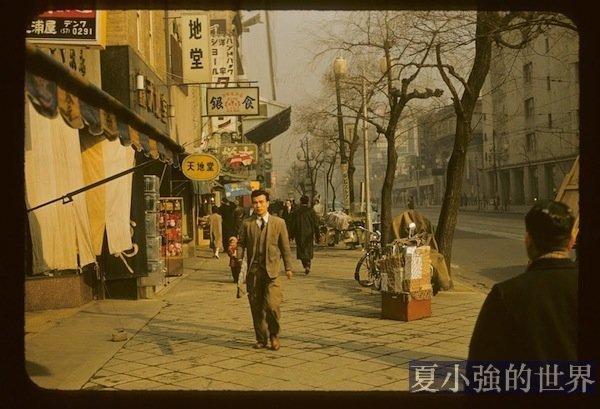 1957-1958年的臺灣記憶